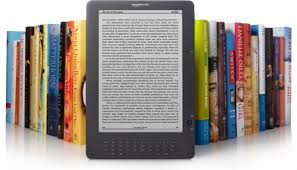 kindle and books
