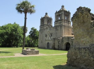 mission conception for blog