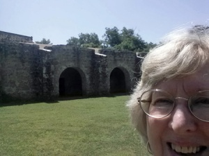 selfie at the missions2