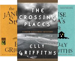 galloway books